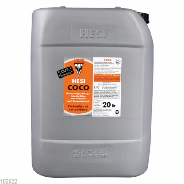 HESI Coco, 20 L