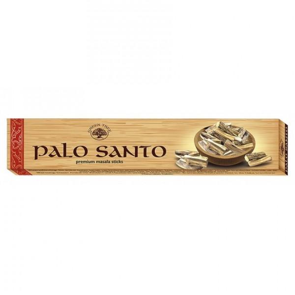 "Green Tree Incense ""Palo Santo"" 15gr."