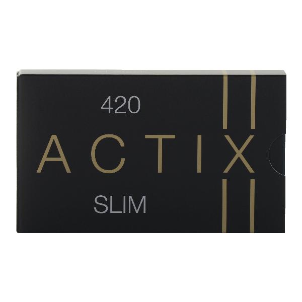ACTIX SLIM konische Biopolymer-Tips