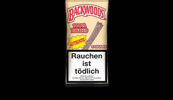 Backwoods Authentic