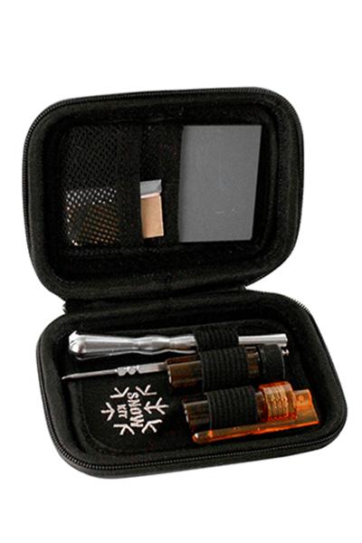 Zieh-Set Snow Kit Small